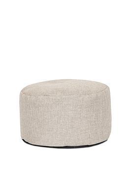 rucomfy-barley-humbug-footstool