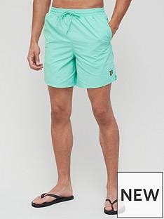 lyle-scott-plain-swimshort-mint