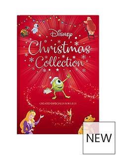 personalsied-disney-christmas-collection