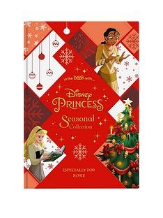 personalised-disney-princess-seasonal-collection