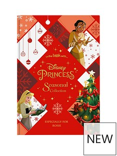 personalised-disney-princess-seasonal-collection