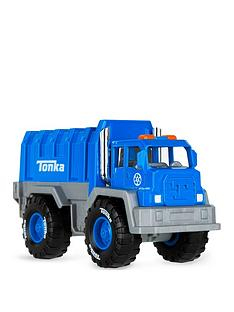 tonka-tonka-mighty-metal-fleet-garbage-truck