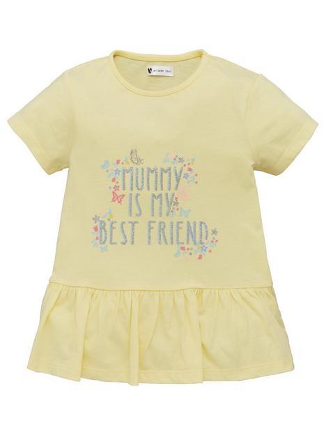 mini-v-by-very-mummy-is-my-best-friend-short-sleeve-t-shirt-yellow