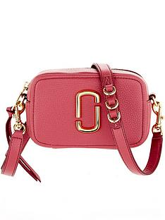 marc-jacobs-thenbspsoftshot-17-cross-body-bag-pink