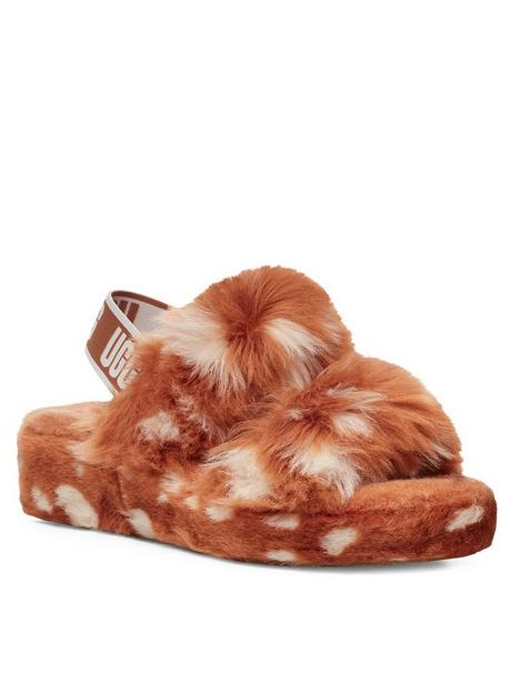 ugg-oh-yeah-spots-slipper-natural