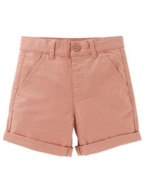 mini-v-by-very-boys-pink-chino-short
