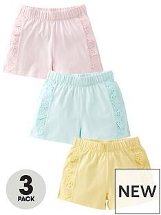 mini-v-by-very-3-pack-broderienbsptrim-jersey-shorts-multi
