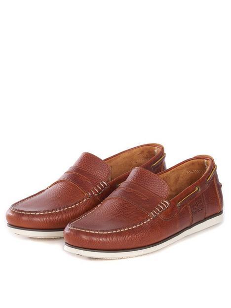 barbour-keel-slip-on-boat-shoe