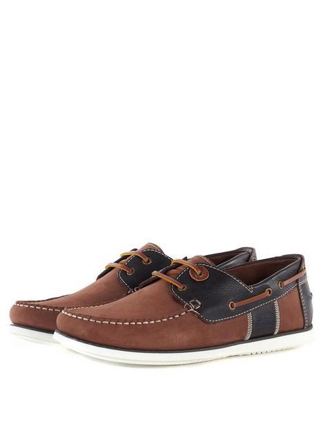 barbour-capstan-boat-shoe-brandy