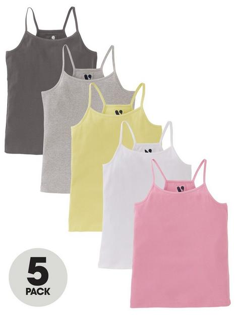 v-by-very-girls-5-pack-holiday-vests-multi