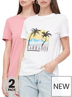 v-by-very-2-packnbspbarbados-and-basic-crew-tee-multi