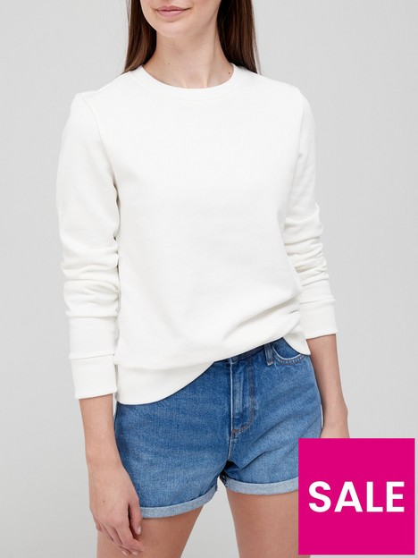 v-by-very-mom-sweat-top-off-white