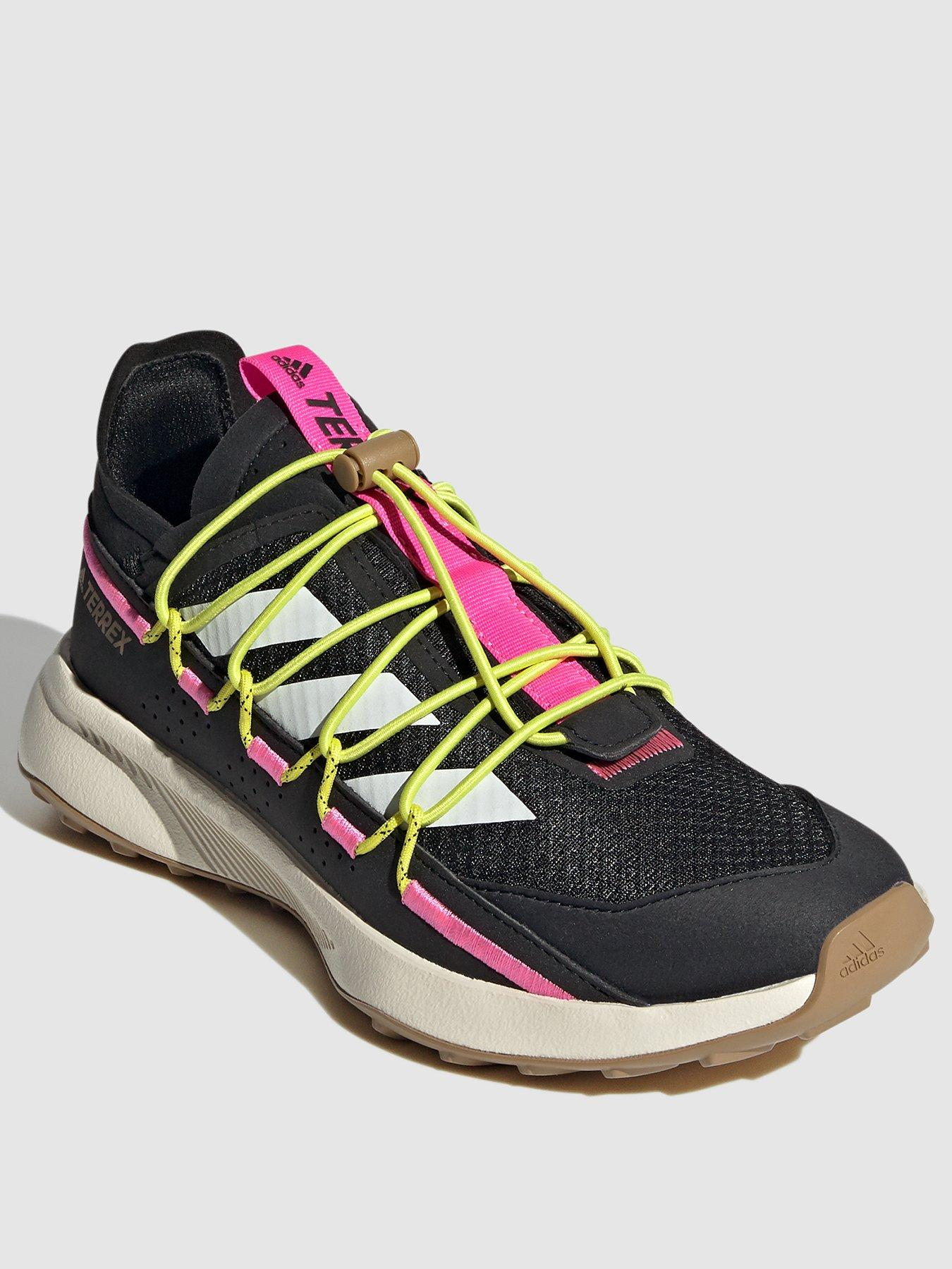 adidas walking shoes ladies