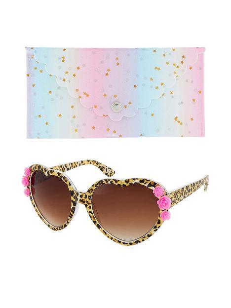 monsoon-girls-leopard-print-heart-sunglasses-with-case-multi