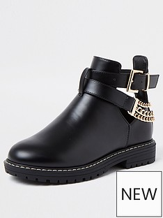 river-island-girls-cut-out-chain-boot--nbspblack