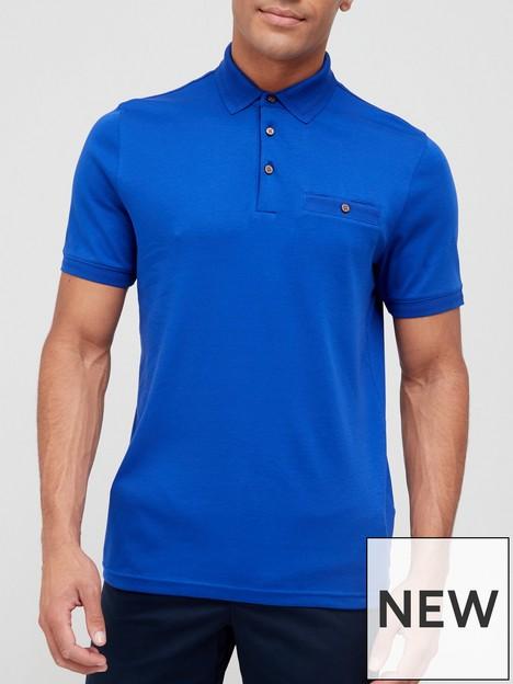 ted-baker-choon-polo-shirt-blue