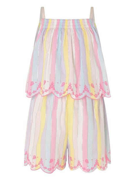 monsoon-girls-rainbow-embroidered-frill-playsuit-multi