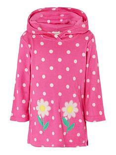 monsoon-baby-girls-daisy-spot-towelling-dress-pink