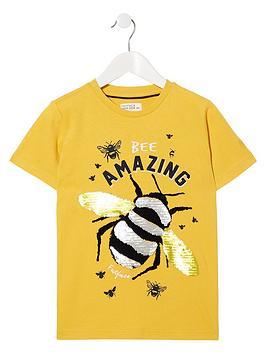 fatface-boys-short-sleeve-bee-t-shirt-sun-yellow