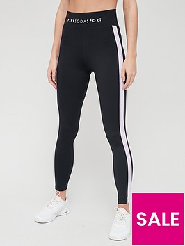pink-soda-tape-leggingsnbsp-blacknbsp