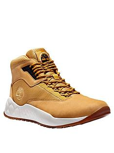 timberland-solar-wave-mid-boots-wheat