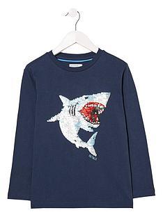 fatface-boys-long-sleeve-sequin-shark-graphic-t-shirt-navy