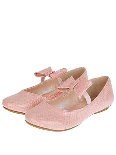 monsoon-girls-adilynn-patent-croc-bow-ballerina-pink