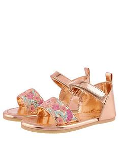 monsoon-baby-girls-embroidered-walker-sandal-rose-gold