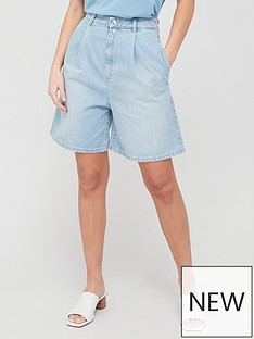 boss-mid-length-denim-short-light-wash-blue