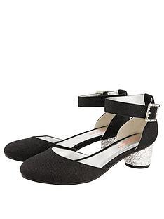 monsoon-girls-storm-shimmer-shoe-black