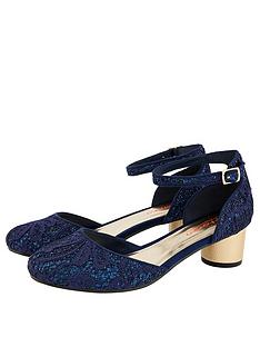 monsoon-girls-storm-sequin-two-part-shoe-navy