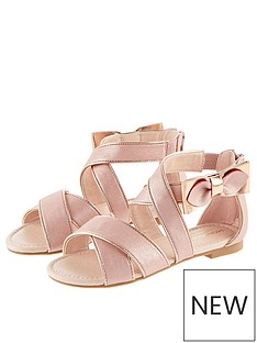 monsoon-girls-strappy-bow-ankle-sandal-pink