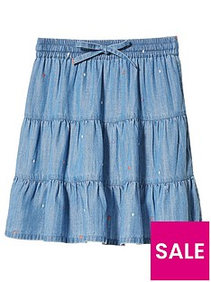fatface-girls-tiered-embroidered-skirt-chambray