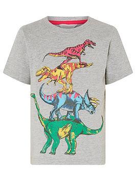 monsoon-boys-rufus-dino-t-shirt-grey