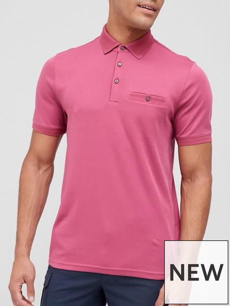 ted-baker-choon-polo-shirt-pink