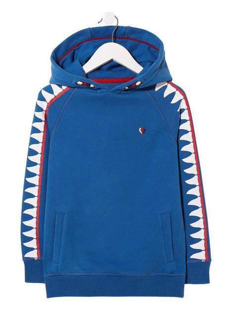 fatface-boys-shark-sleeve-hoodienbsp--washed-blue