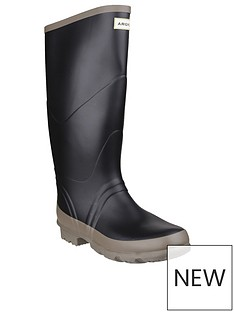 hunter-argyll-bullseye-boot-black