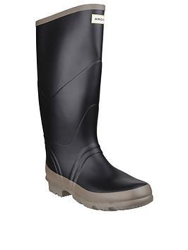hunter-argyll-bullseye-boot-black