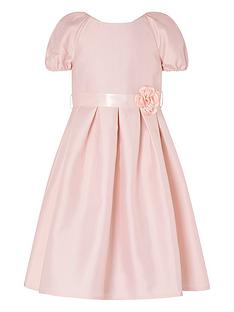 monsoon-girls-sew-puff-sleeve-duchess-twill-dress-pink