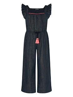 monsoon-girls-sparkle-stripe-jumpsuit-blue