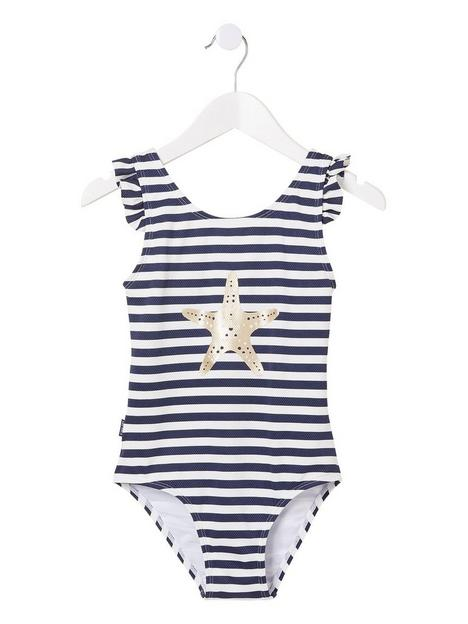 fatface-girls-starfish-stripe-swimsuit-navy