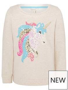 monsoon-girls-sew-sequin-unicorn-sweatshirt-oatmeal