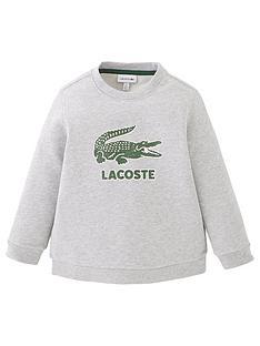lacoste-boys-croc-large-logo-sweat-top-grey-marl