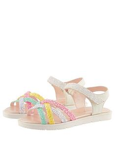 monsoon-girls-glitter-rainbow-sandal-multi