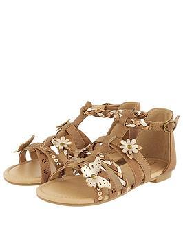 monsoon-girls-butterfly-trim-strappy-sandal-tan