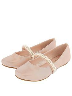 monsoon-girls-valerie-pearl-strap-shimmer-ballerina-pink