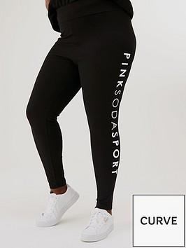 pink-soda-plus-winne-lifestyle-legging-black