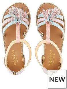 monsoon-girls-rainbow-straps-tassel-sandal-multi