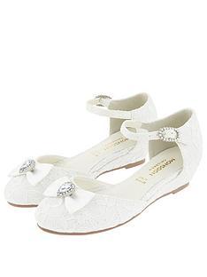 monsoon-girls-renee-bridal-lace-bow-trim-wedge-ivory
