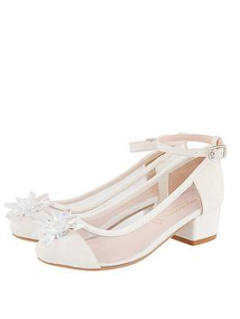 monsoon-girls-crystal-princess-shoe-ivory